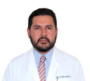 dr cesar huerta ortopedista puerto vallarta